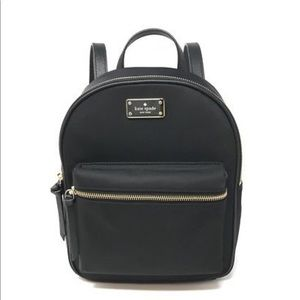 Kate Spade Backpack (STRM)